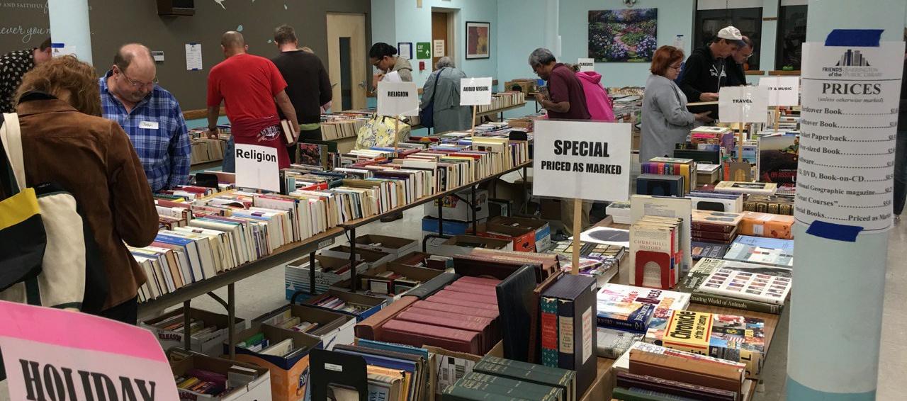 Shop – Friends of the Barrington Public Library